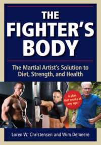 9781594394980 The Fighter's Body