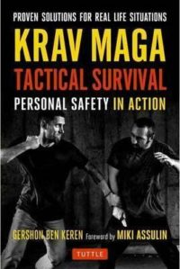 9780804847650 Krav Maga Tactical Survival