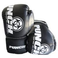UBGOSO Black Urban Bag Glove