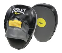 140946 Impact Punch Mitt Black -FT