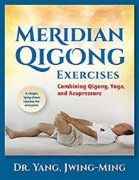9781594394133 Meridian Qigong Exercises