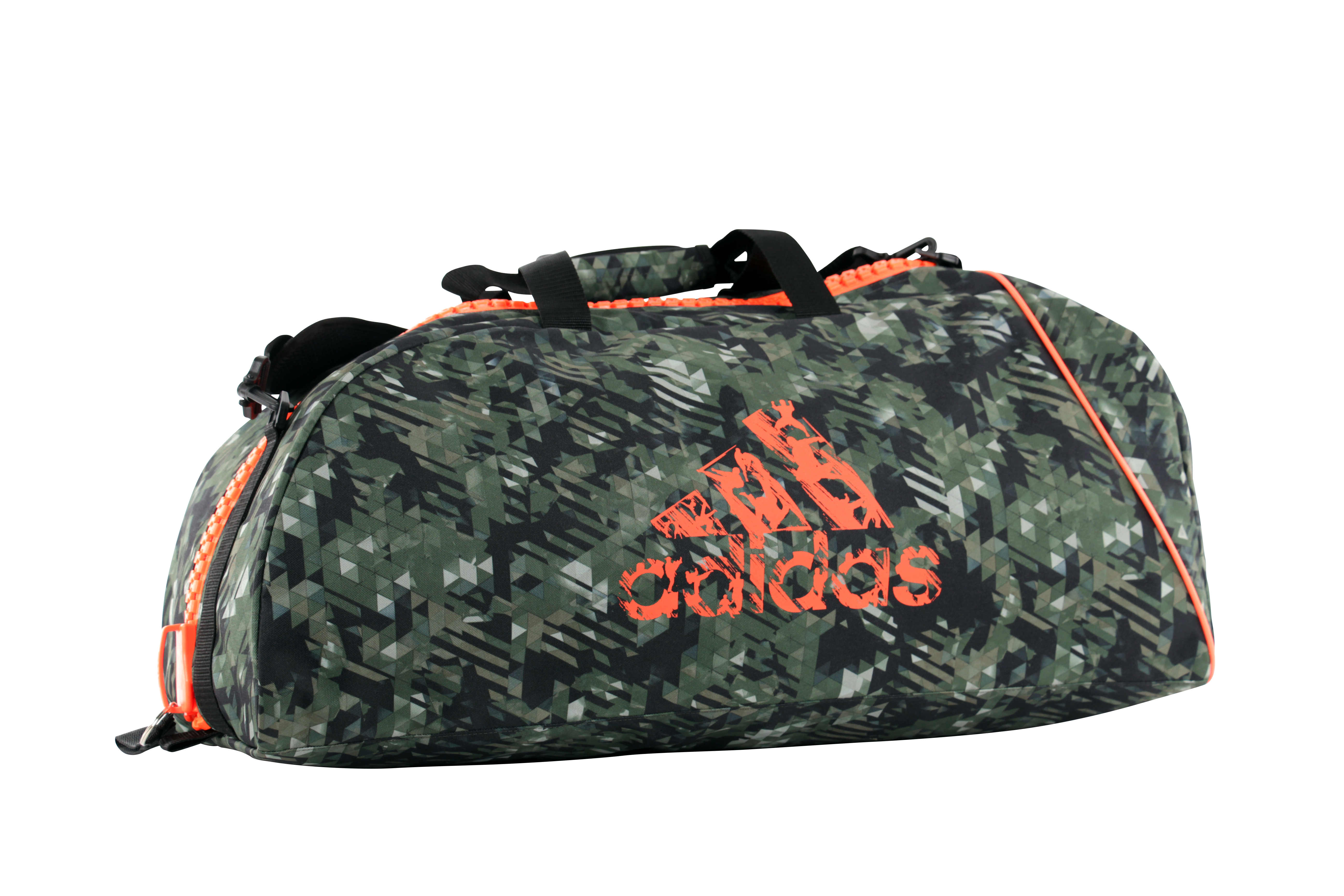 0b6c942d2b Adidas Combat Sports Bag Large - Giri Martial Arts Supplies