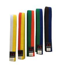 Judo Belts 5