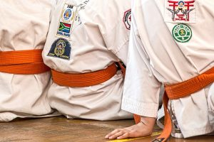 martial arts weapons perth