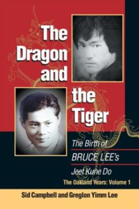 Dragon and Tiger Vol 1