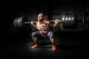weightlifting supplies