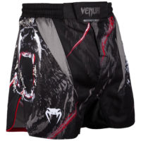 3438-108 GRIZZLI SHORTS FRONT