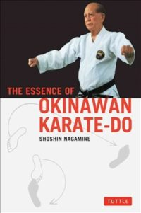 9780804821100 essence of okinawan karate-do