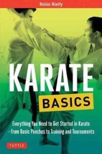 9780804845892 KARATE BASICS