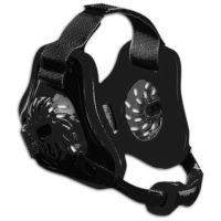 TORNADO HEADGEAR BLACK