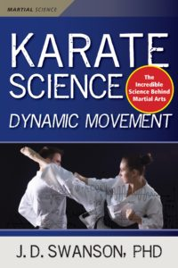 karate science book 9781594394591
