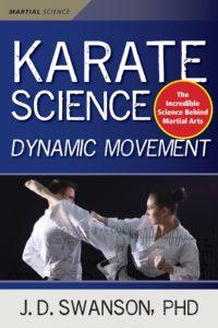 karate science book 9781594394591