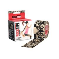 Rocktape Tattoo