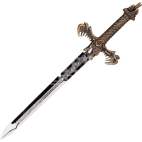 Barbarian Bronze