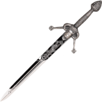 Claymore Pewter