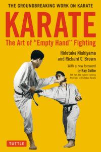 KarateÅArt Empty Hand Fighting_pbCvr.indd