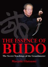 Essence of Budo