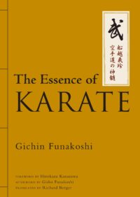 Essence of Karate