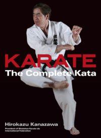 Karate The Complete Kata
