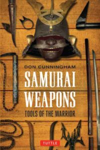 9780804847858 Samurai Weapons