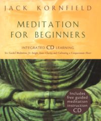 9781591799429 meditation for beginners