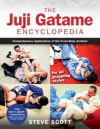9781594396472 The Juji Gatame Encyclopedia