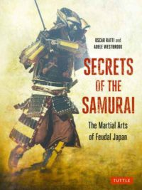 9784805314050 Secrets of the Samurai