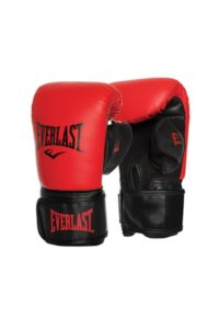 E141129 Tempo Bag Glove Red-Black